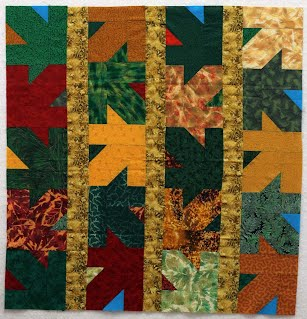 going that way quilt