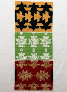 Navajo Know How quilt